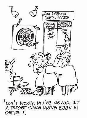 darts humor