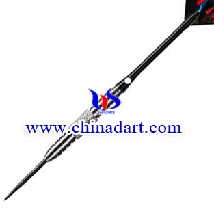 tungsten dart with steel tip