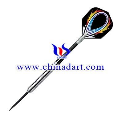 tungsten alloy darts