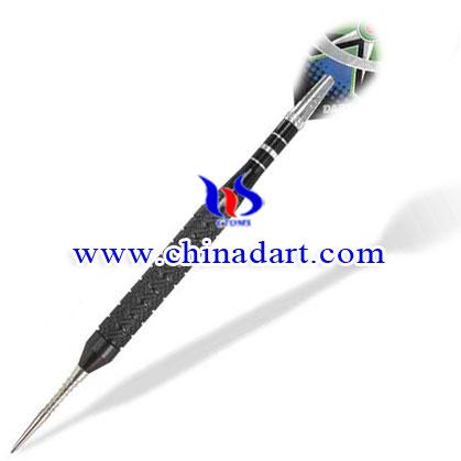steel tip tungsten alloy dart