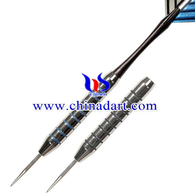 tungsten dart barrel