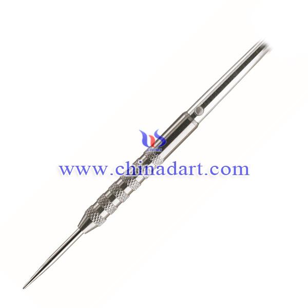steel tip tungsten dart