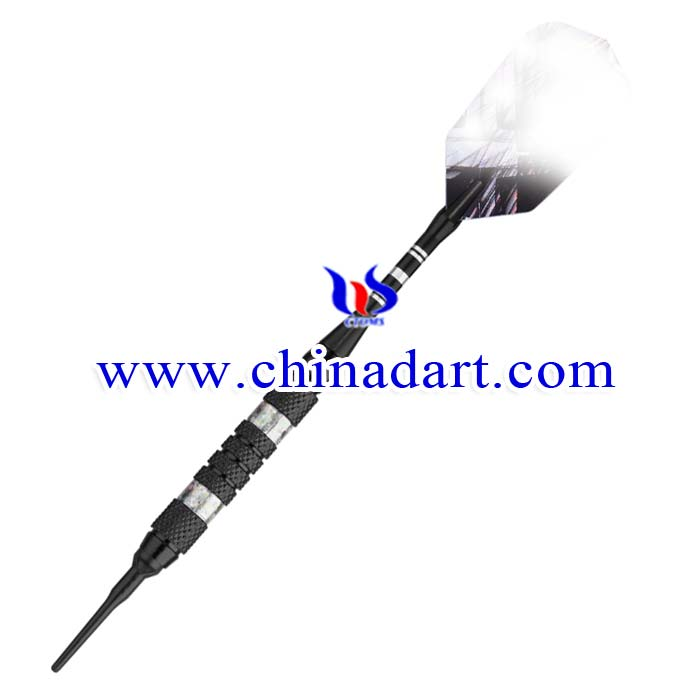tungsten alloy dart barrel