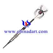 tungsten heavy alloy dart barrel
