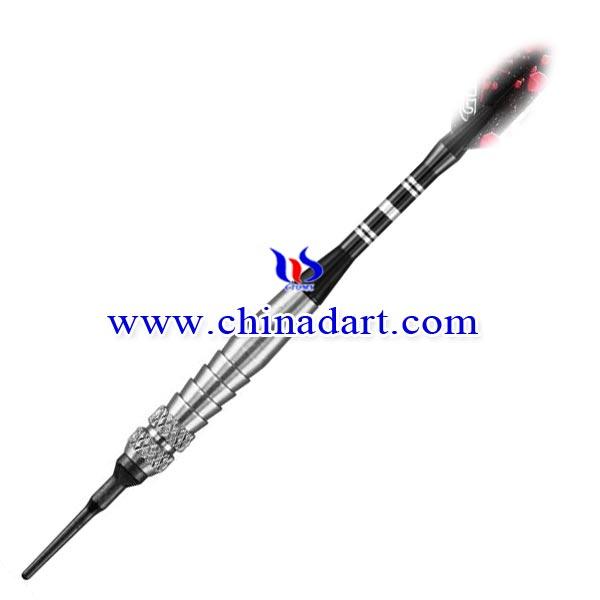 tungsten dart