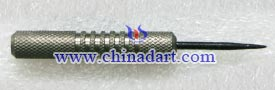 tungsten darts barrel