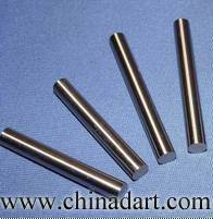 tungsten nickel silver billets